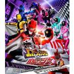 快盗戦隊ルパンレンジャーVS警察戦隊パトレンジャー Blu-ray COLLECTION 1 [2Blu-ray Disc+CD] Blu-ray Disc