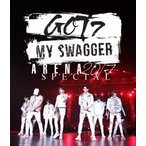 "GOT7 GOT7 ARENA SPECIAL 2017 """"MY SWAGGER"""" in 国立代々木競技場第一体育館<通常盤> DVD"