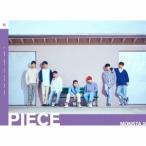 MONSTA X PIECE (B) ��CD+DVD+�ե��ȥ֥å��ϡ�������ס� CD ��ŵ����