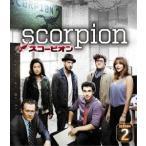 エリス・ガベル SCORPION/スコーピオン シーズン2<トク選BOX> DVD
