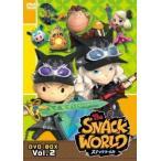 日野晃博 スナックワールド DVD-BOX Vol.2 DVD