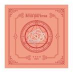 ���辯�� Dream Your Dream: 4th Mini Album (Foleus-Peach Ver.) CD