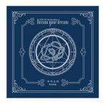 ���辯�� Dream Your Dream: 4th Mini Album (Aggu Lees-Blue Ver.) CD