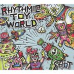 Rhythmic Toy World SHOT [CD+DVD]<初回盤> CD 特典あり