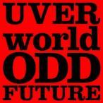UVERworld ODD FUTURE ��CD+DVD�ϡ������������ס� 12cmCD Single ��ŵ����