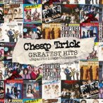 Cheap Trick グレイテスト・ヒッツ -ジャパニーズ・シングル・コレクション- [Blu-spec CD2+DVD] Blu-spec CD 特典あり