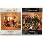 Wanna One 0+1=1 (I Promise You): 2nd Mini Album (������������) CD
