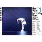 ǵ�ں�46 5th YEAR BIRTHDAY LIVE 2017.2.20-22 SAITAMA SUPER ARENA DAY1 Blu-ray Disc