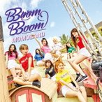 MOMOLAND BBoom BBoom (A) ��CD+DVD�ϡ�������ס� 12cmCD Single ��ŵ����