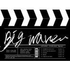 Jung Ilhoon Big Wave: 1st Mini Album CD