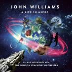 Gavin Greenaway ジョン・ウィリアムズ ライフ・イン・ミュージック CD