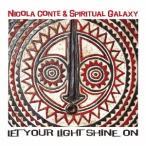 Nicola Conte レット・ユア・ライト・シャイン・オン CD