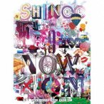 SHINee SHINee THE BEST FROM NOW ON (A) [2CD+Blu-ray Disc+PHOTO BOOKLET]<初回限定盤> CD