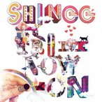 SHINee SHINee THE BEST FROM NOW ON<通常盤> CD