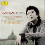 ���� Chopin: The Piano Concertos LP