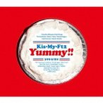 Kis-My-Ft2 Yummy!! (A) ��CD+DVD�ϡ����ס� CD ��ŵ����