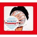 Kis-My-Ft2 Yummy!! (B) [CD+DVD]<初回盤> CD 特典あり