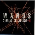 WANDS SINGLES COLLECTION+6 CD