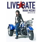 水樹奈々 NANA MIZUKI LIVE GATE DVD 特典あり