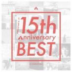 川嶋あい 川嶋あい 15th Anniversary BEST [2CD+DVD]<初回生産限定盤> CD