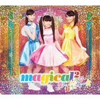 magical2 ���ˤĤ��� /Ķ��å����� ��CD+DVD�ϡ�������������ס� 12cmCD Single ��ŵ����