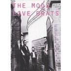 THE MODS LIVE BRATS DVD