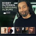 Bobby McFerrin 5 Original Albums������ס� CD