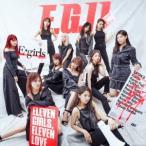 E-girls E.G.11 [スマプラ付]<通常盤> CD 特典あり