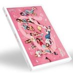 TWICE What Is Love?: 5th Mini Album (A Ver.) CD
