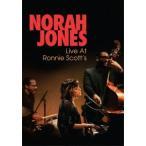 Norah Jones ライヴ・アット・ロニー・スコッツ DVD