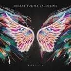 Bullet For My Valentine グラヴィティ CD