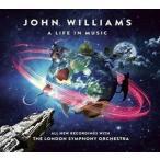 Gavin Greenaway John Williams A Life In Music CD