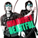 GRANRODEO BEASTFUL [CD+Blu-ray Disc]<初回限定盤> 12cmCD Single 特典あり