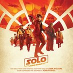 John Powell Solo: A Star Wars Story CD