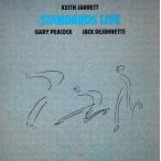 Keith Jarrett Trio 星影のステラ タワーレコード限定 完全限定盤 SACD Hybrid
