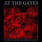 At The Gates �ȥ����ɥ���ե�ࡦ�����ʥ��ȡ����åȥ���� CD