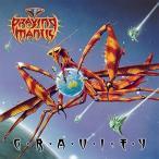 Praying Mantis G.R.A.V.I.T.Y CD