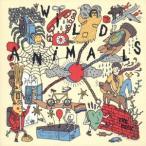 Wild Animals ザ・ホークス CD