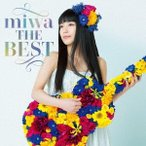 miwa miwa THE BEST б╬2CD+Blu-ray Disc+Tе╖еуе─б╧бу┤░┴┤└╕╗║╕┬─ъ╚╫бф CD