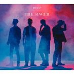 DEEP (COLOR) THE SINGER [CD+DVD]<初回生産限定盤> CD 特典あり