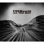 UVERworld ALL TIME BEST ��3CD+Blu-ray Disc�ϡ�������������A�� CD ��ŵ����