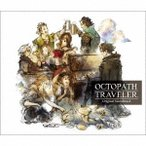 ���ڹ��� OCTOPATH TRAVELER Original Soundtrack CD