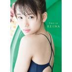 横山玲奈 モーニング娘。'18 横山玲奈ファースト写真集 『 THIS IS REINA 』 [BOOK+DVD] Book