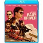 ベイビー ドライバー Blu-ray Disc BLU-81206