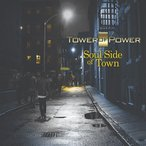 Tower of Power Soul Side Of Town CD