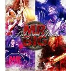 Mr. Big �饤�����ե�ࡦ�ߥ��+����ѥ�2017 ���ե�����롦�֡��ȥ쥰 ��Blu-ray Disc+3CD�ϡ��������� Blu-ray Disc ��ŵ����