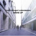エレファントカシマシ WAKE UP<通常盤> CD 特典あり