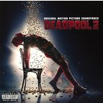 Deadpool 2 CD