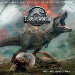 Michael Giacchino Jurassic World: Fallen Kingdom CD
