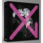 5th ミニ アルバム  ゼロ 輸入盤 CD   CROSS GENE